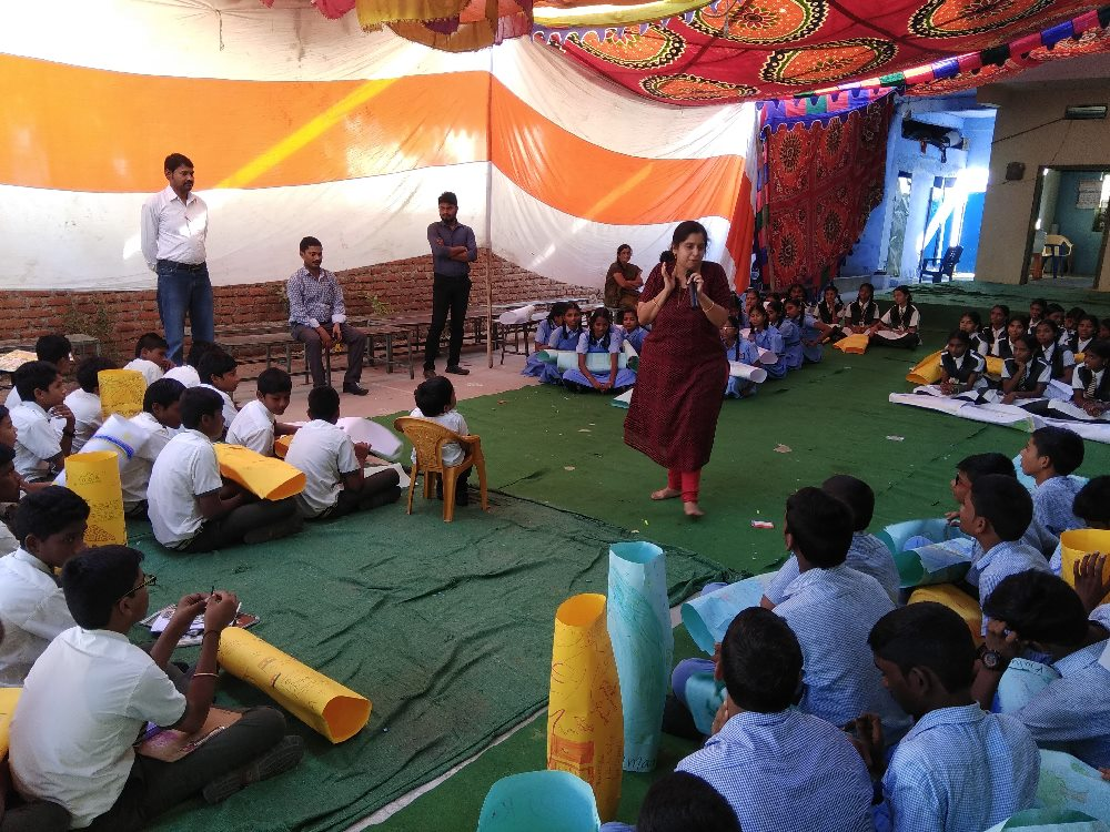 happiness-hats–bhanu-high-school-min